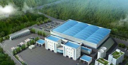 环保型混凝土亚博体育官网登陆(楼)